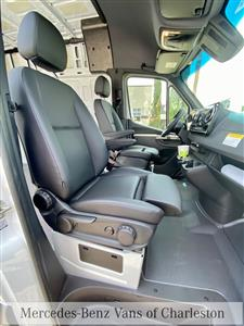 2020 Mercedes-Benz Sprinter 2500 4x4, Empty Cargo Van #MB10415 - photo 20