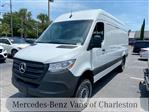 2020 Mercedes-Benz Sprinter 2500 4x4, Empty Cargo Van #MB10415 - photo 1