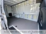 2020 Mercedes-Benz Sprinter 2500 4x4, Empty Cargo Van #MB10415 - photo 19