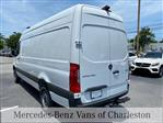 2020 Mercedes-Benz Sprinter 2500 4x4, Empty Cargo Van #MB10415 - photo 10