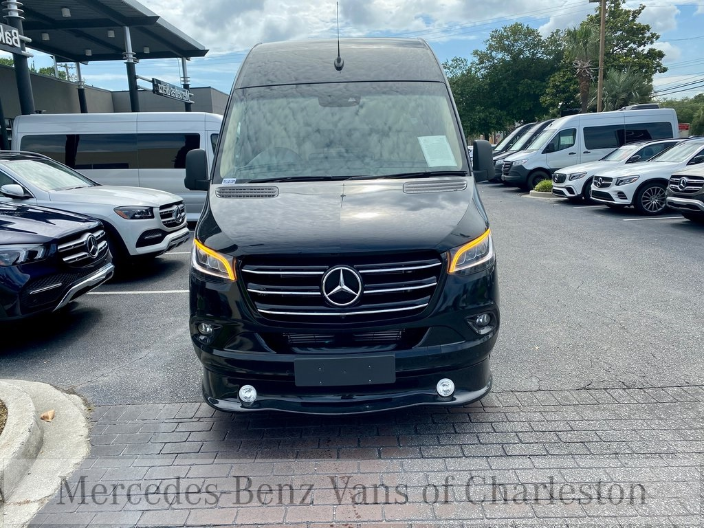 2020 Mercedes-Benz Sprinter 3500 High Roof 4x2, Midwest Automotive Designs Other/Specialty #MB10438 - photo 1