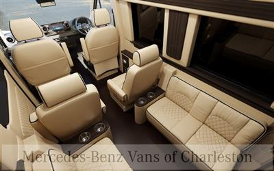 2020 Mercedes-Benz Sprinter 3500 4x2, Midwest Automotive Designs LUXE Cruiser Other/Specialty #MB10438 - photo 7