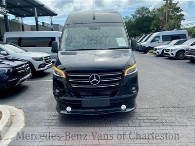 2020 Mercedes-Benz Sprinter 3500 4x2, Midwest Automotive Designs LUXE Cruiser Other/Specialty #MB10438 - photo 1