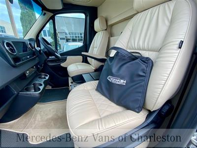 2020 Mercedes-Benz Sprinter 3500 4x2, Midwest Automotive Designs LUXE Cruiser Other/Specialty #MB10438 - photo 2