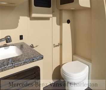 2020 Mercedes-Benz Sprinter 3500 4x2, Midwest Automotive Designs LUXE Cruiser Other/Specialty #MB10438 - photo 12