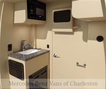 2020 Mercedes-Benz Sprinter 3500 4x2, Midwest Automotive Designs LUXE Cruiser Other/Specialty #MB10438 - photo 13