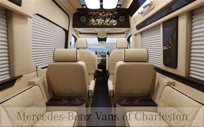 2020 Mercedes-Benz Sprinter 3500 4x2, Midwest Automotive Designs LUXE Cruiser Other/Specialty #MB10438 - photo 3