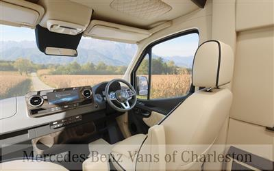 2020 Mercedes-Benz Sprinter 3500 4x2, Midwest Automotive Designs LUXE Cruiser Other/Specialty #MB10438 - photo 11