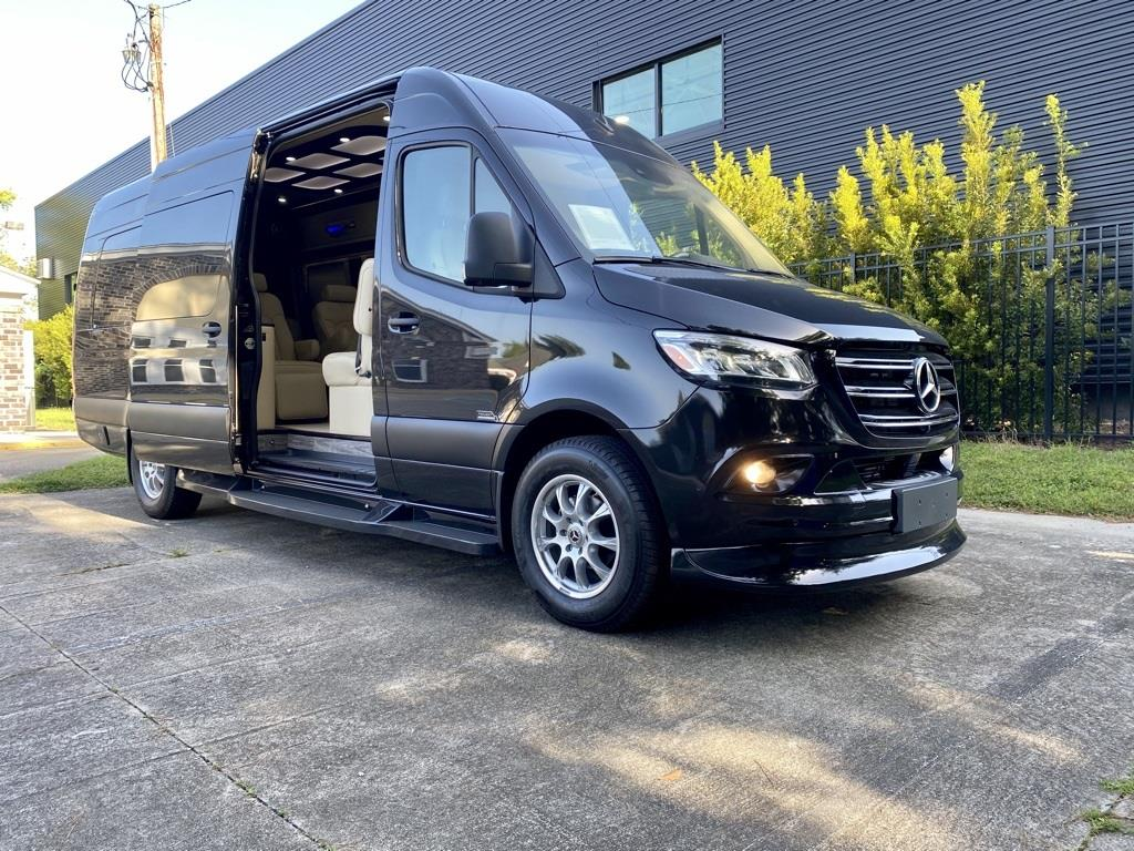 2020 Mercedes-Benz Sprinter 3500 High Roof 4x2, Midwest Automotive Designs Other/Specialty #MB10439 - photo 1