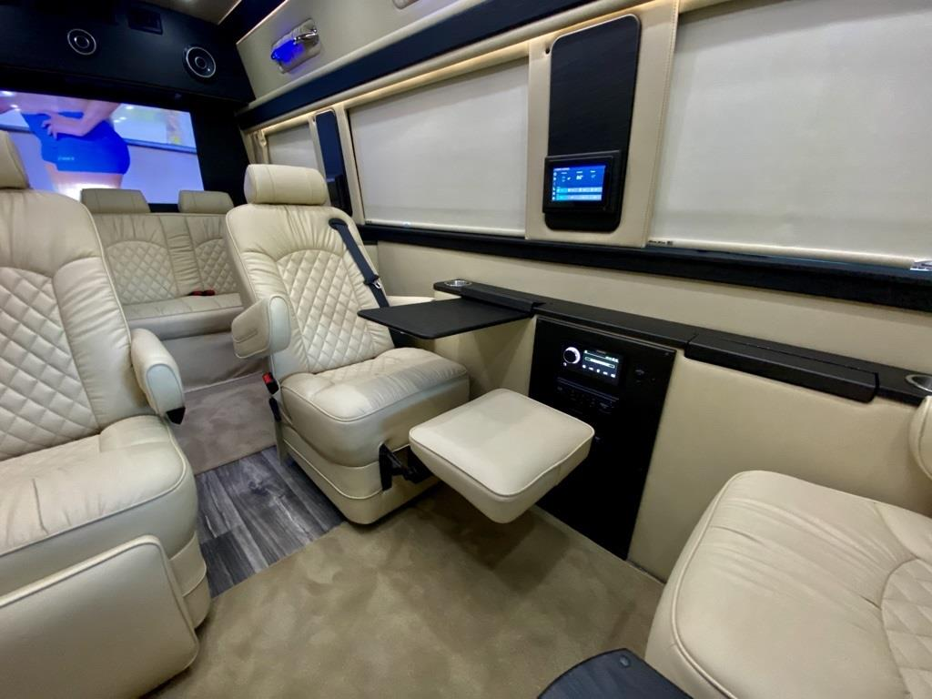 2020 Mercedes-Benz Sprinter 3500 High Roof 4x2, Midwest Automotive Designs Business Class Other/Specialty #MB10439 - photo 22