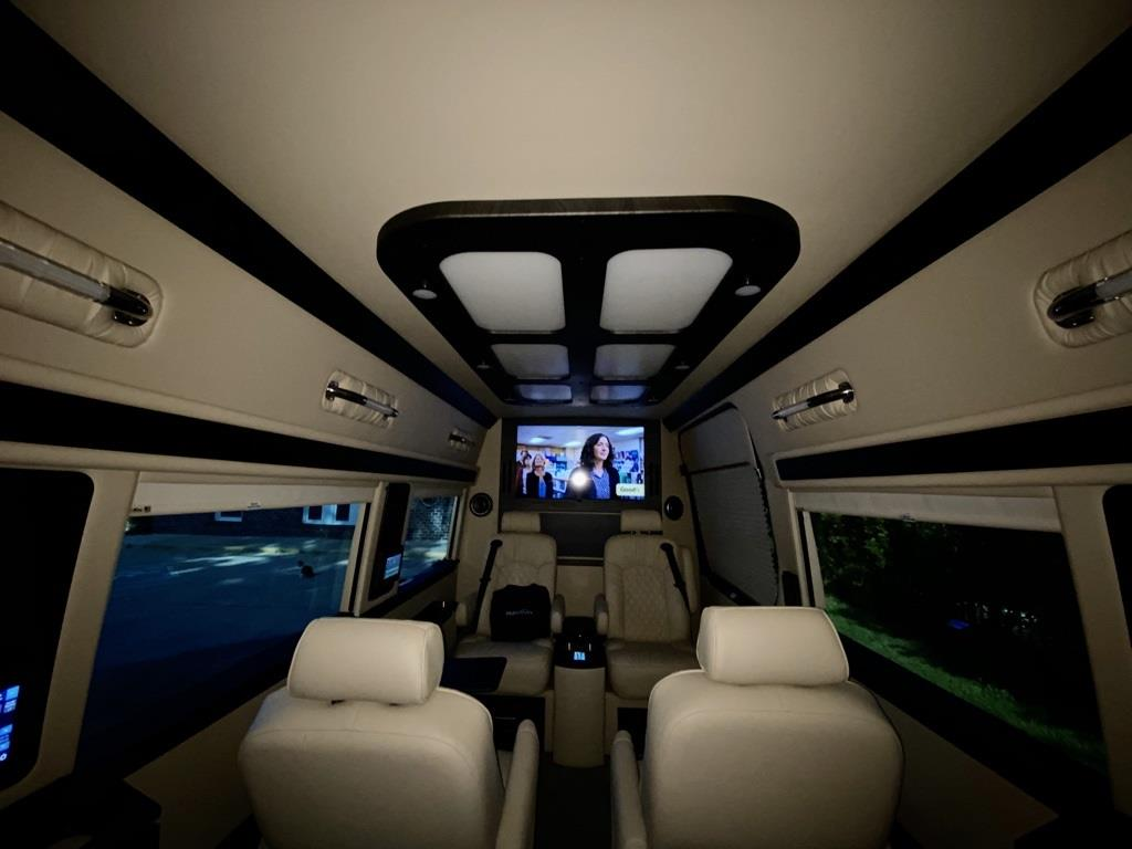 2020 Mercedes-Benz Sprinter 3500 High Roof 4x2, Midwest Automotive Designs Business Class Other/Specialty #MB10439 - photo 38