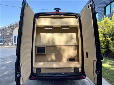 2020 Mercedes-Benz Sprinter 3500 High Roof 4x2, Midwest Automotive Designs Business Class Other/Specialty #MB10439 - photo 10