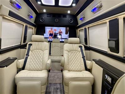 2020 Mercedes-Benz Sprinter 3500 High Roof 4x2, Midwest Automotive Designs Business Class Other/Specialty #MB10439 - photo 17