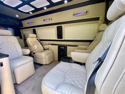 2020 Mercedes-Benz Sprinter 3500 High Roof 4x2, Midwest Automotive Designs Business Class Other/Specialty #MB10439 - photo 18