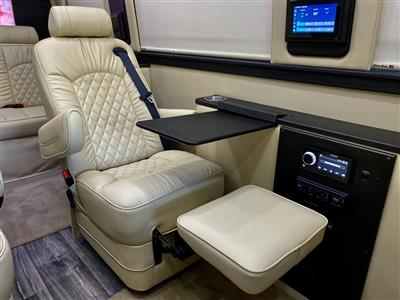 2020 Mercedes-Benz Sprinter 3500 High Roof 4x2, Midwest Automotive Designs Business Class Other/Specialty #MB10439 - photo 21