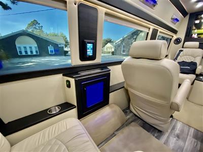 2020 Mercedes-Benz Sprinter 3500 High Roof 4x2, Midwest Automotive Designs Business Class Other/Specialty #MB10439 - photo 28