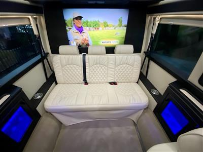 2020 Mercedes-Benz Sprinter 3500 High Roof 4x2, Midwest Automotive Designs Business Class Other/Specialty #MB10439 - photo 29