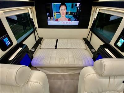2020 Mercedes-Benz Sprinter 3500 High Roof 4x2, Midwest Automotive Designs Business Class Other/Specialty #MB10439 - photo 31