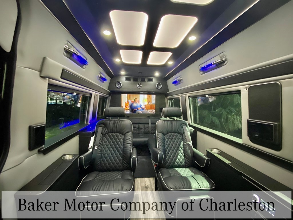 2020 Mercedes-Benz Sprinter 3500 4x2, Midwest Automotive Designs Business Class Other/Specialty #MB10440 - photo 12