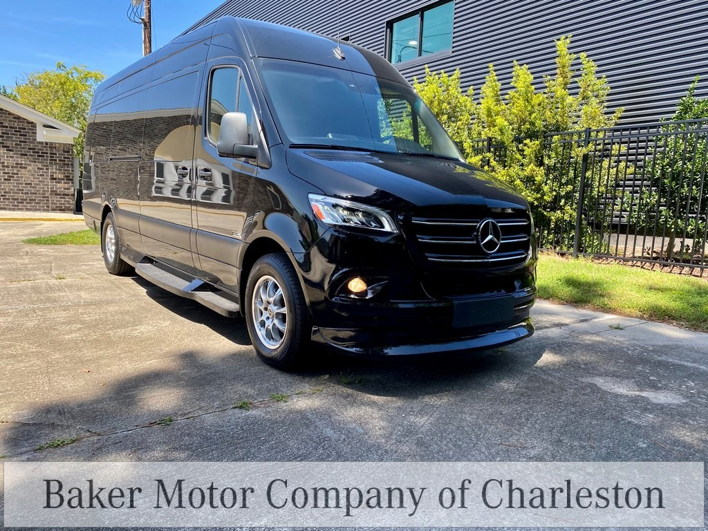 2020 Mercedes-Benz Sprinter 3500 High Roof 4x2, Midwest Automotive Designs Business Class Other/Specialty #MB10440 - photo 16