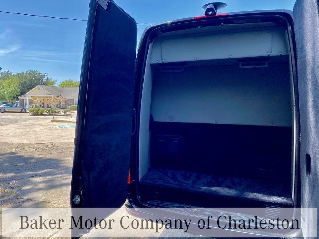 2020 Mercedes-Benz Sprinter 3500 High Roof 4x2, Midwest Automotive Designs Business Class Other/Specialty #MB10440 - photo 9
