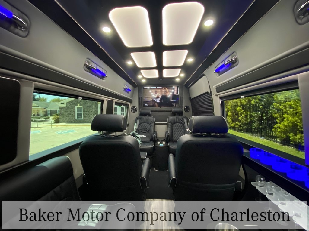 2020 Mercedes-Benz Sprinter 3500 High Roof 4x2, Midwest Automotive Designs Business Class Other/Specialty #MB10440 - photo 22