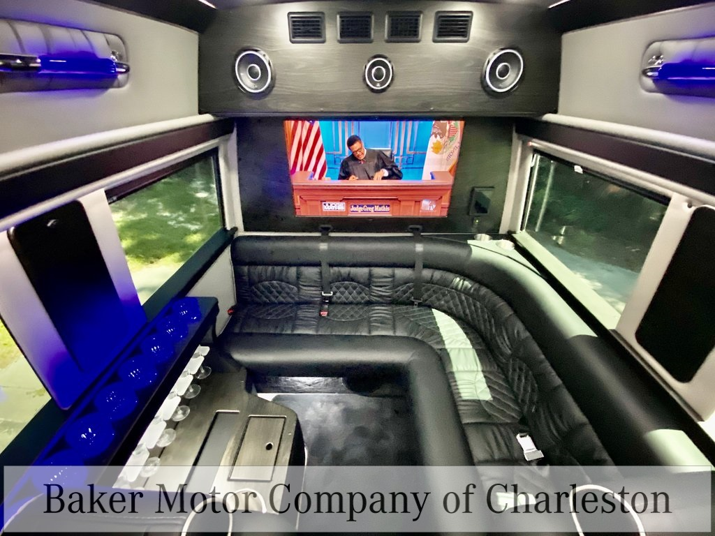 2020 Mercedes-Benz Sprinter 3500 High Roof 4x2, Midwest Automotive Designs Other/Specialty #MB10440 - photo 1