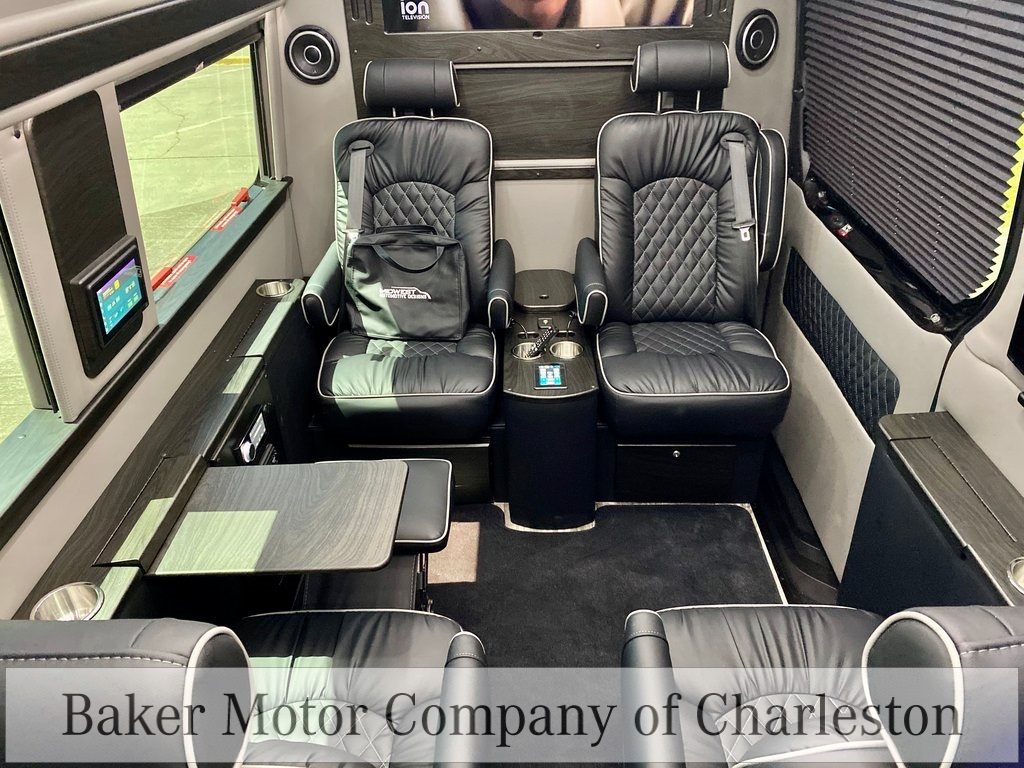 2020 Mercedes-Benz Sprinter 3500 High Roof 4x2, Midwest Automotive Designs Business Class Other/Specialty #MB10440 - photo 24