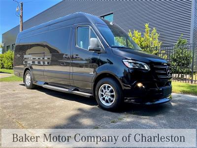 2020 Mercedes-Benz Sprinter 3500 High Roof 4x2, Midwest Automotive Designs Business Class Other/Specialty #MB10440 - photo 1