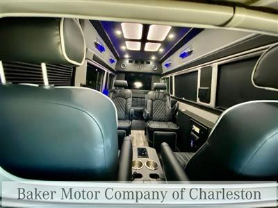 2020 Mercedes-Benz Sprinter 3500 High Roof 4x2, Midwest Automotive Designs Business Class Other/Specialty #MB10440 - photo 13