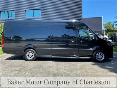 2020 Mercedes-Benz Sprinter 3500 High Roof 4x2, Midwest Automotive Designs Business Class Other/Specialty #MB10440 - photo 3
