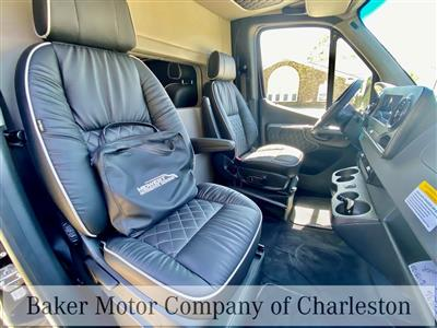 2020 Mercedes-Benz Sprinter 3500 High Roof 4x2, Midwest Automotive Designs Business Class Other/Specialty #MB10440 - photo 4