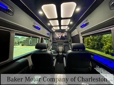 2020 Mercedes-Benz Sprinter 3500 High Roof 4x2, Midwest Automotive Designs Business Class Other/Specialty #MB10440 - photo 21