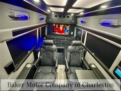 2020 Mercedes-Benz Sprinter 3500 High Roof 4x2, Midwest Automotive Designs Business Class Other/Specialty #MB10440 - photo 26