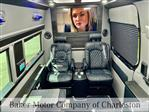 2020 Mercedes-Benz Sprinter 3500 High Roof 4x2, Midwest Automotive Designs Business Class Other/Specialty #MB10440 - photo 25