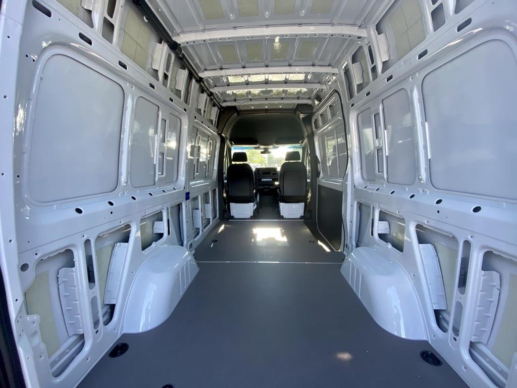 2020 Mercedes-Benz Sprinter 2500 4x2, Empty Cargo Van #MB10455 - photo 2