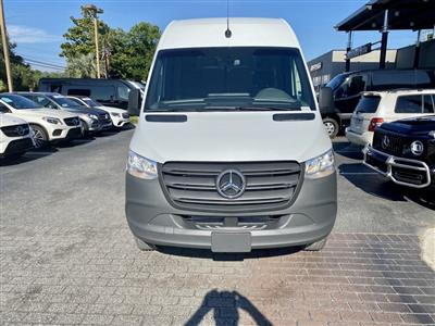 2020 Mercedes-Benz Sprinter 2500 4x2, Empty Cargo Van #MB10455 - photo 3