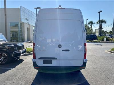 2020 Mercedes-Benz Sprinter 2500 4x2, Empty Cargo Van #MB10455 - photo 5