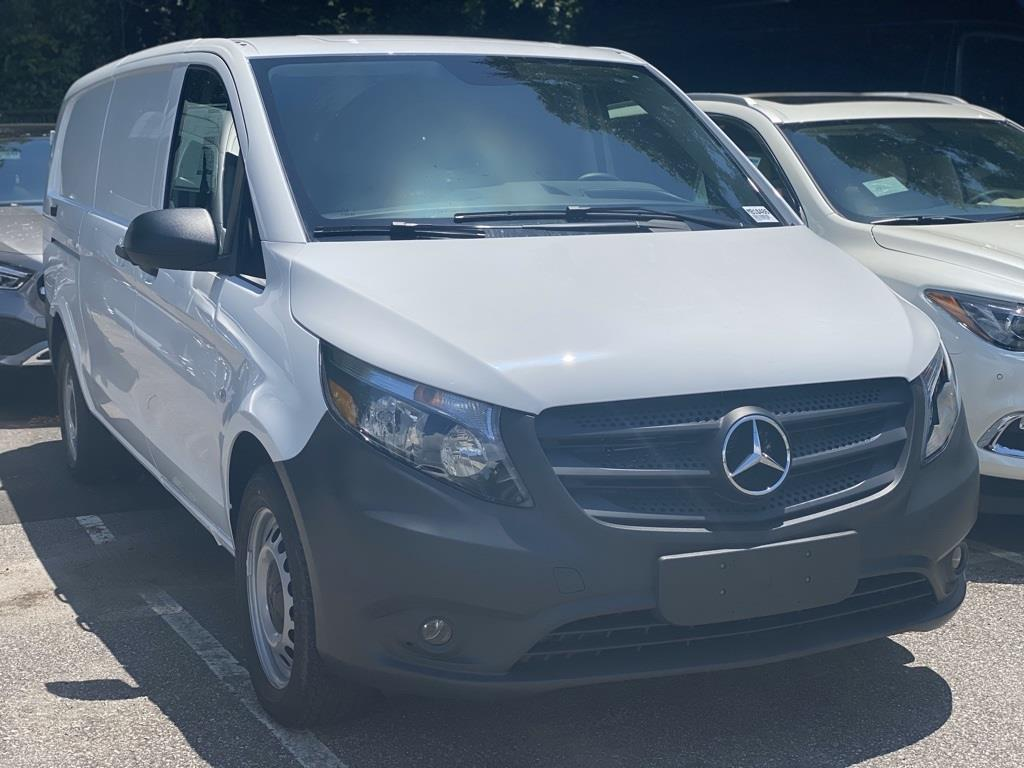 2020 Mercedes-Benz Metris 4x2, Empty Cargo Van #MB10486 - photo 1