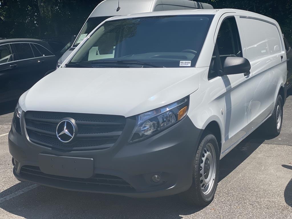 2020 Mercedes-Benz Metris 4x2, Empty Cargo Van #MB10486 - photo 1
