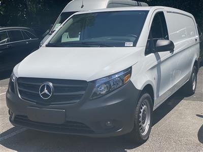 2020 Mercedes-Benz Metris 4x2, Empty Cargo Van #MB10486 - photo 2