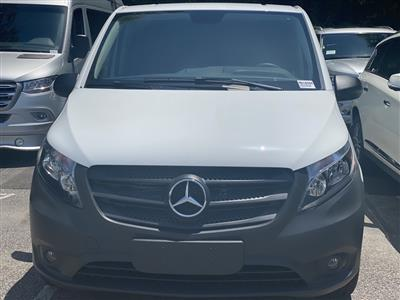 2020 Mercedes-Benz Metris 4x2, Empty Cargo Van #MB10486 - photo 3