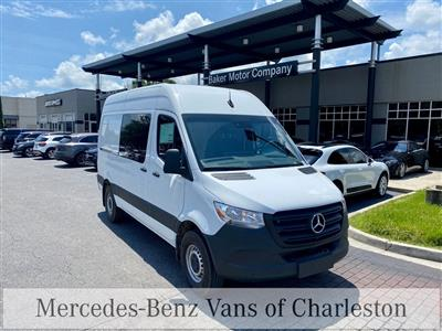 2020 Mercedes-Benz Sprinter 2500 Standard Roof 4x2, Empty Cargo Van #MB10488 - photo 4