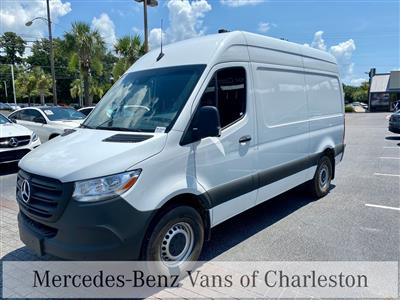2020 Mercedes-Benz Sprinter 2500 Standard Roof 4x2, Empty Cargo Van #MB10488 - photo 5
