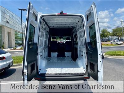 2020 Mercedes-Benz Sprinter 2500 Standard Roof 4x2, Empty Cargo Van #MB10488 - photo 8