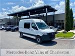 2020 Mercedes-Benz Sprinter 2500 Standard Roof 4x2, Empty Cargo Van #MB10488 - photo 1
