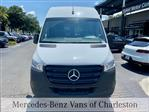 2020 Mercedes-Benz Sprinter 2500 Standard Roof 4x2, Empty Cargo Van #MB10488 - photo 3