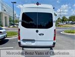 2020 Mercedes-Benz Sprinter 2500 Standard Roof 4x2, Empty Cargo Van #MB10488 - photo 7