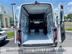 2020 Mercedes-Benz Sprinter 2500 Standard Roof 4x2, Empty Cargo Van #MB10488 - photo 2