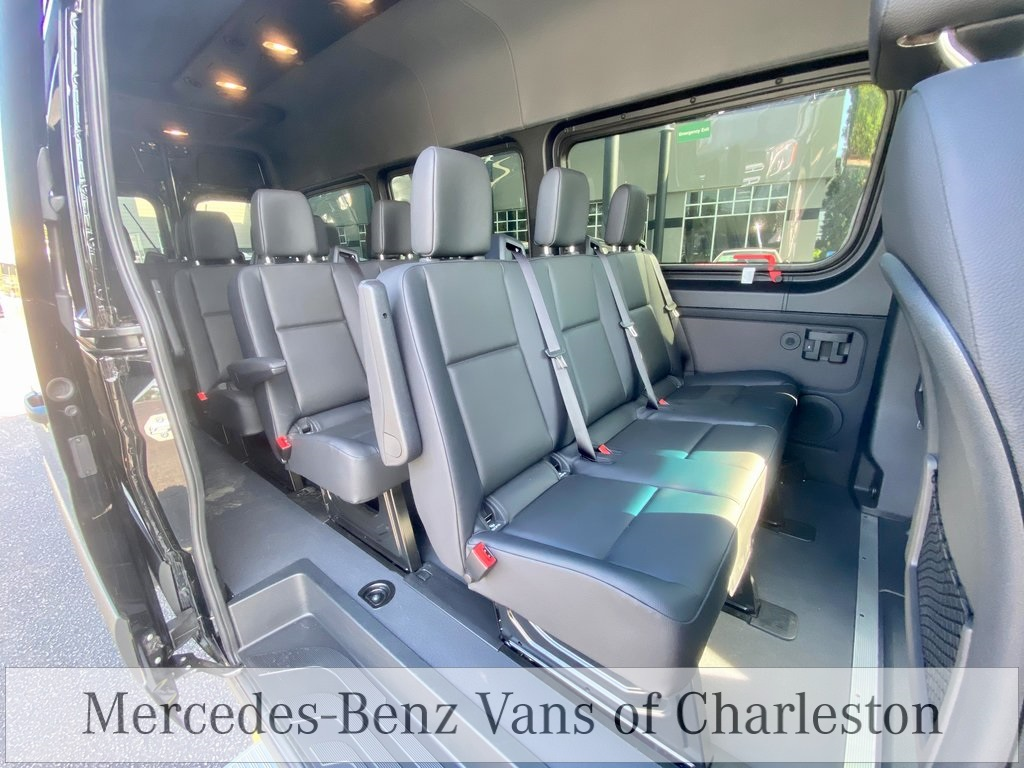 2020 Mercedes-Benz Sprinter 2500 4x2, Passenger Van #MB10493 - photo 2